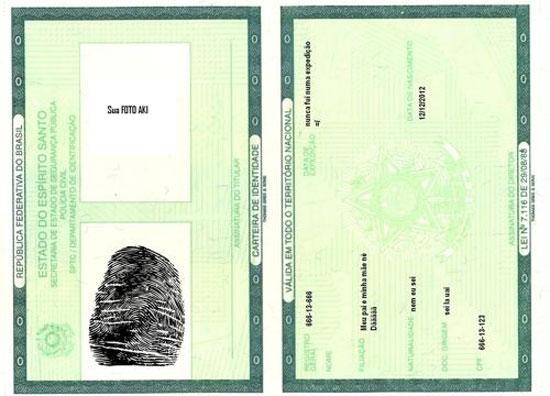 Identidade PB